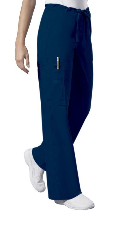 Pantalone Unisex CHEROKEE CORE STRETCH 4043 Colore Navy