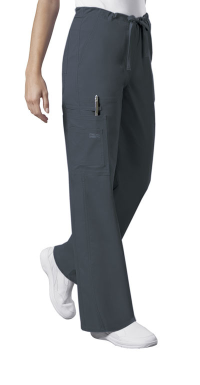 Pantalone Unisex CHEROKEE CORE STRETCH 4043 Colore Pewter