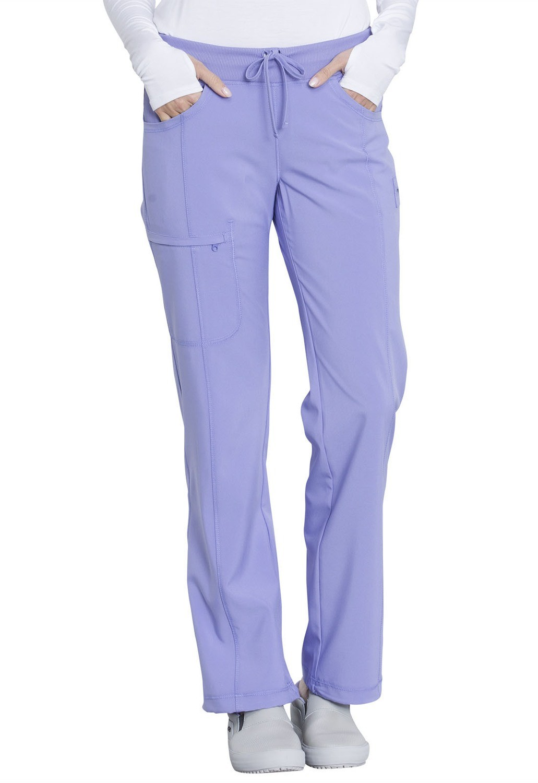 Pantalone CHEROKEE INFINITY 1123A Colore Blue Lilac