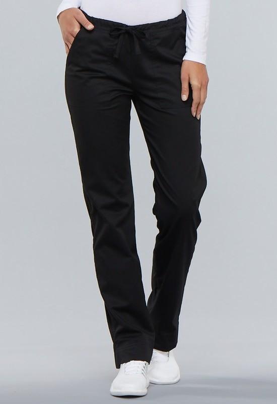 Pantalone CHEROKEE CORE STRETCH 4203 Colore Black