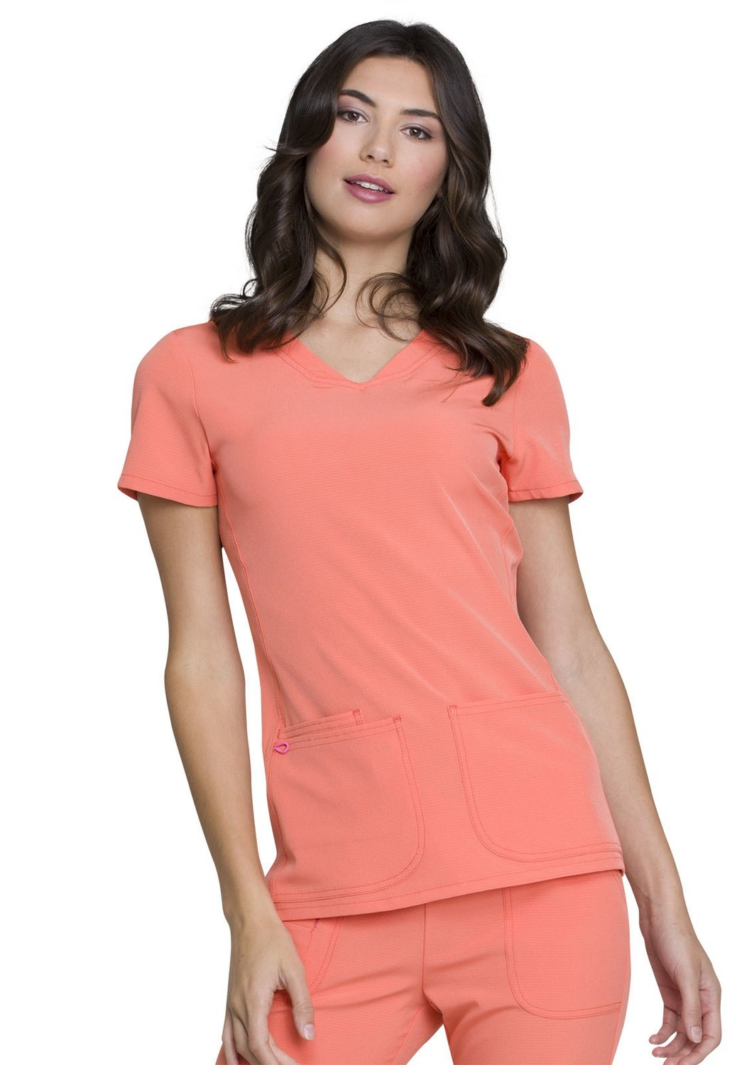 Casacca HEARTSOUL 20710 Donna Colore Orange Pop