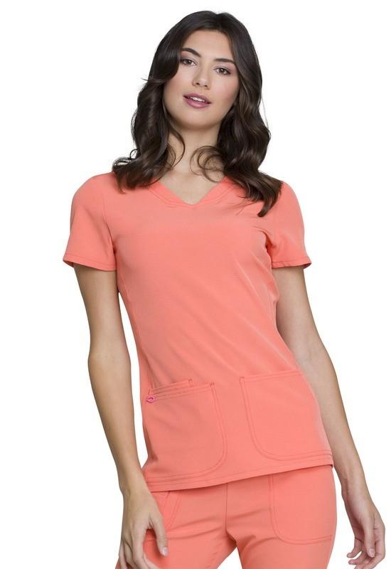 Casacca HEARTSOUL 20710 Donna Colore Orange Pop