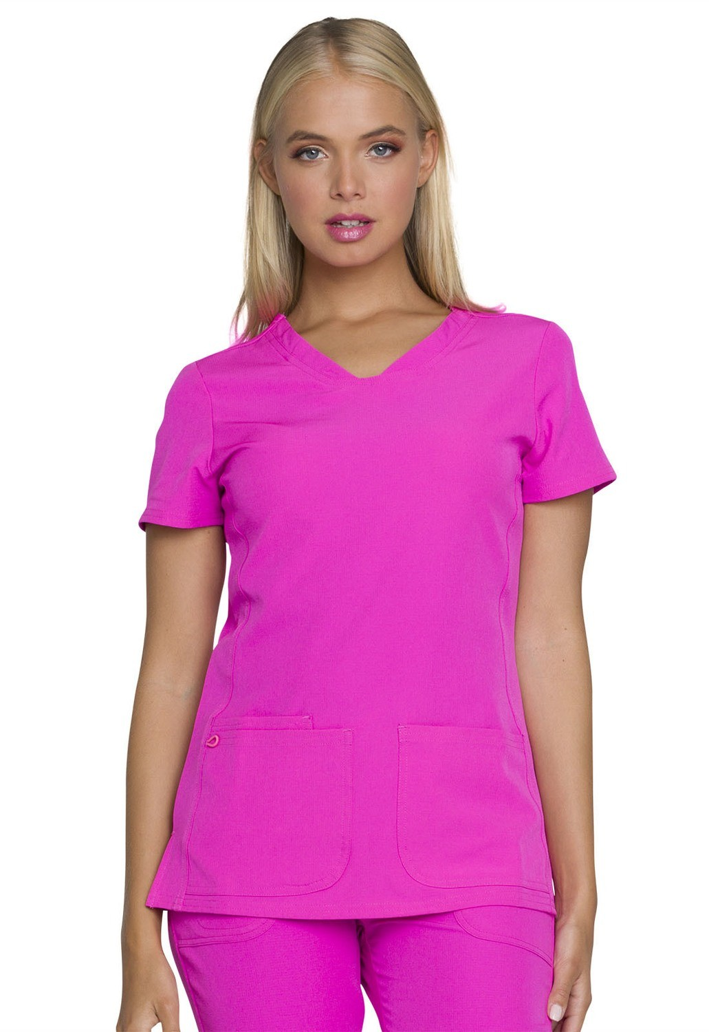 Casacca HEARTSOUL 20710 Donna Colore Berry Perfect