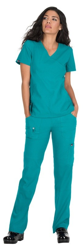 Casacca KOI LITE PHILOSOPHY Colore 121. Teal