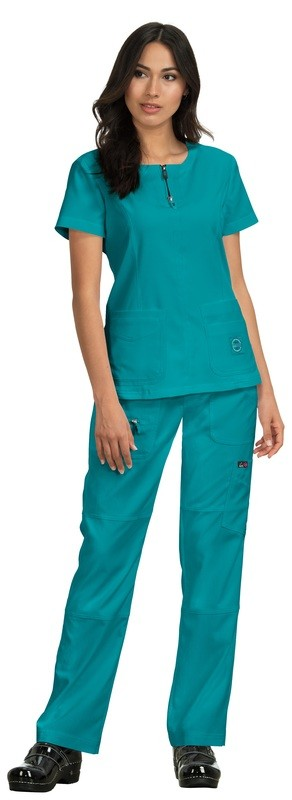 Casacca KOI LITE SERENITY Colore 121. Teal