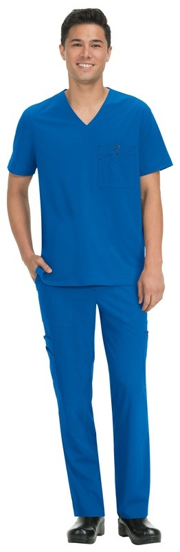 Casacca KOI BASICS BRYAN Colore 20. Royal Blue