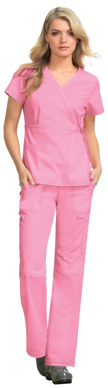 Casacca KOI CLASSICS KATELYN Colore 120. More Pink
