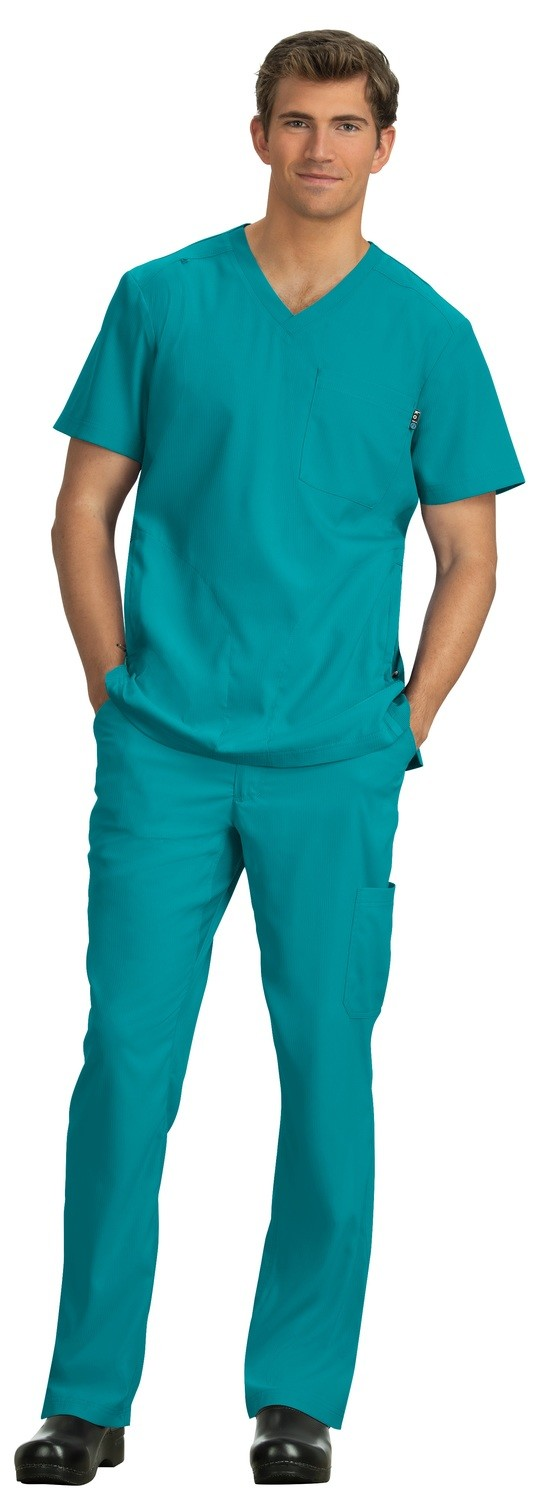 Casacca KOI LITE FORCE Colore 121. Teal