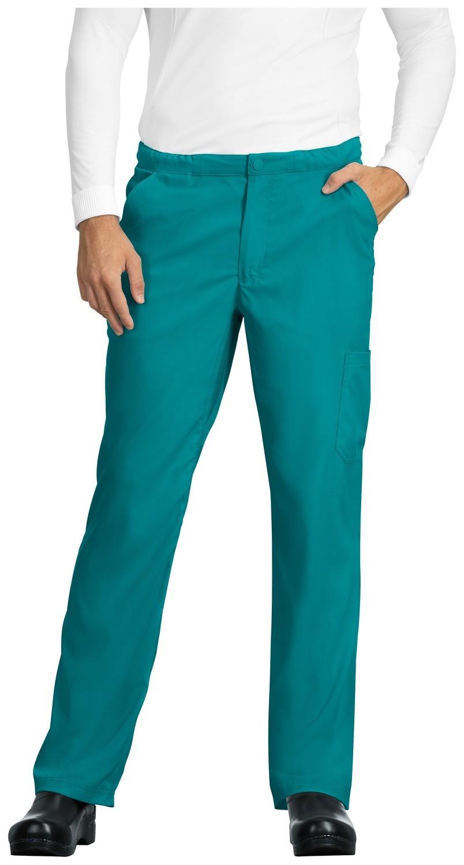 Pantalone KOI LITE DISCOVERY Uomo Colore 121. Teal