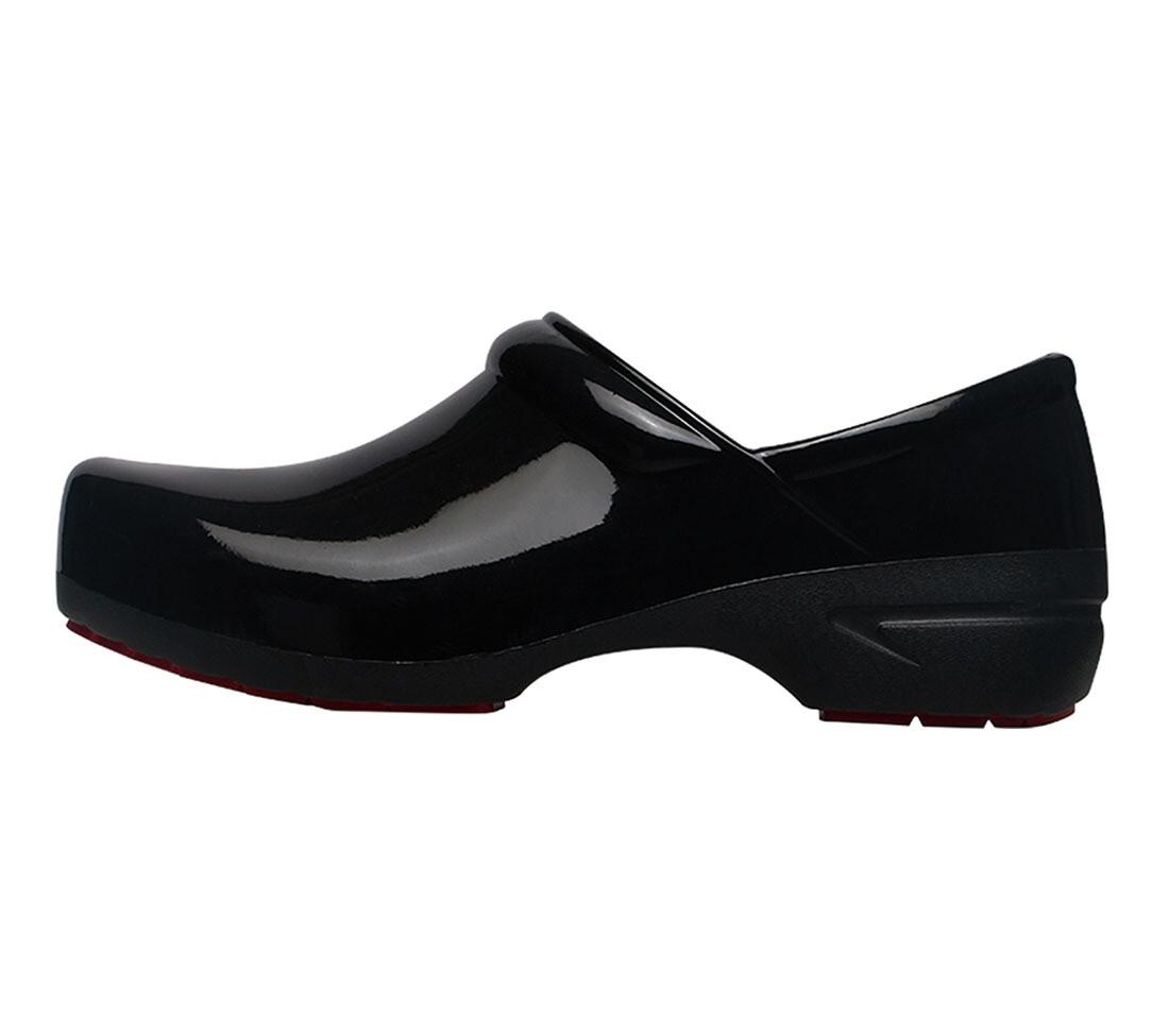 *NEW* Calzature Professionali Anywear ANGEL Colore Black Patent, Black