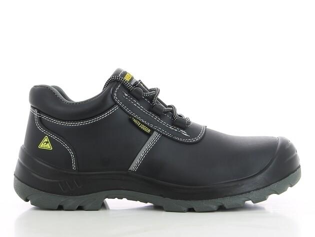 Scarpe Antinfortunistiche con Puntale di Protezione Safety Jogger AURA