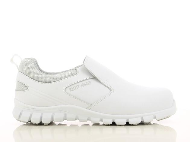 Scarpe Antinfortunistiche con Puntale di Protezione Safety Jogger BRIO