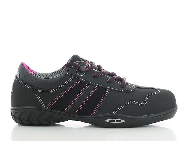 Scarpe Antinfortunistiche con Puntale di Protezione Safety Jogger CERES