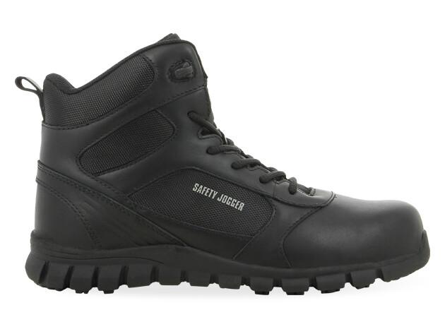 Scarpe Antinfortunistiche con Puntale di Protezione Safety Jogger DRAGON