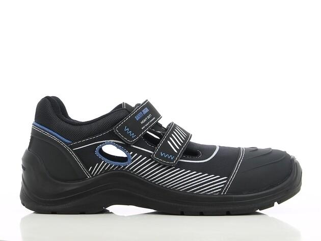 Scarpe  Antinfortunistiche con Puntale di Protezione Safety Jogger FORZA