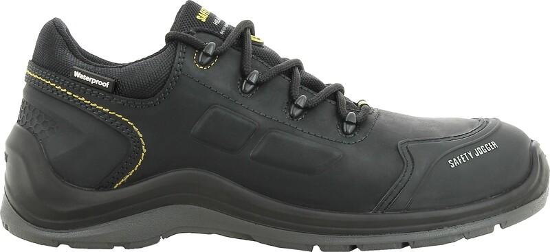 Scarpe Antinfortunistiche con Puntale di Protezione Safety Jogger LAVA