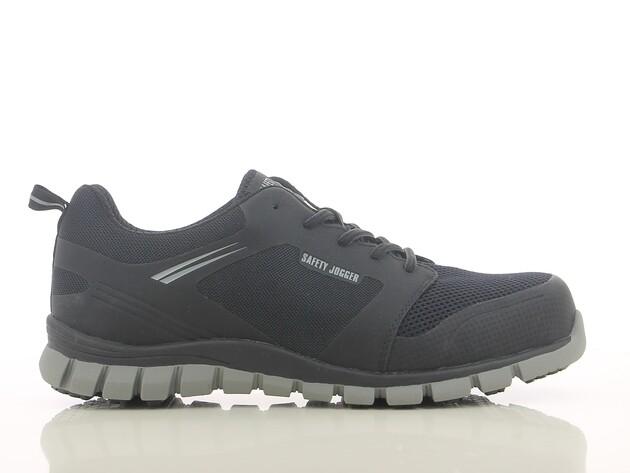 Scarpe Antinfortunistiche con Puntale di Protezione Safety Jogger LIGERO