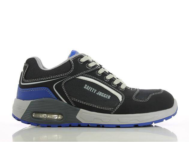 Scarpe Antinfortunistiche con Puntale di Protezione Safety Jogger RAPTOR