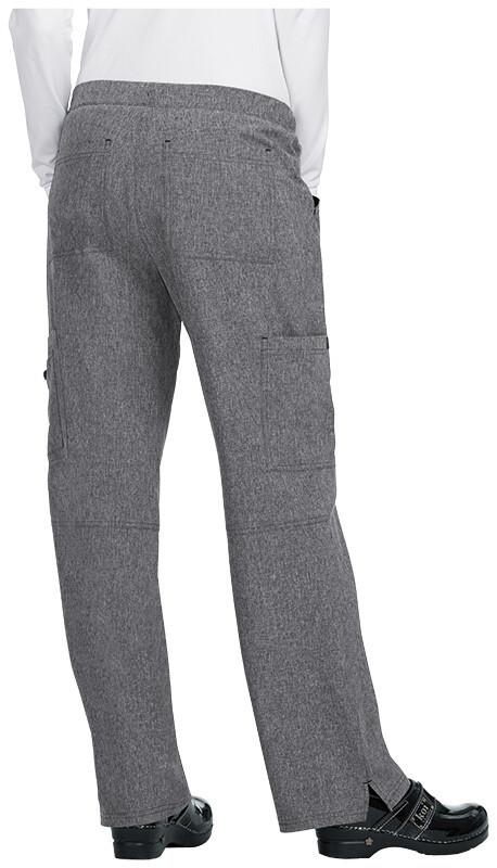 Pantalone KOI BASICS HOLLY Donna Colore 122.Heather Grey