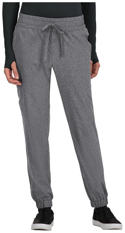 Pantalone KOI BASICS AVA Donna Colore 122.Heather Grey