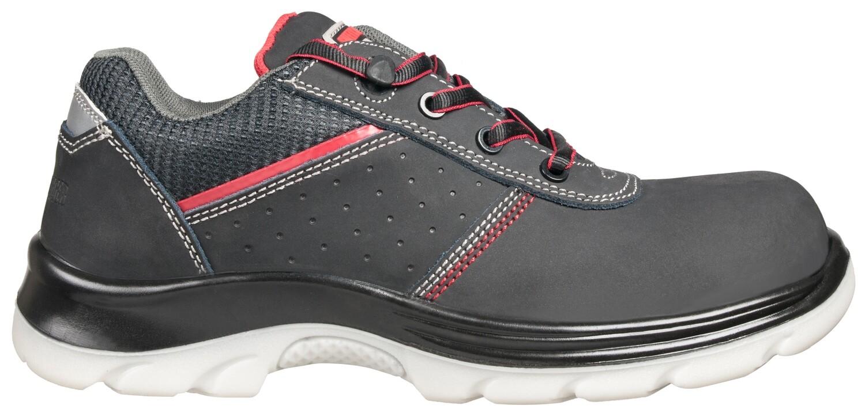 Scarpe Antinfortunistiche con Puntale di Protezione Safety Jogger VALLIS