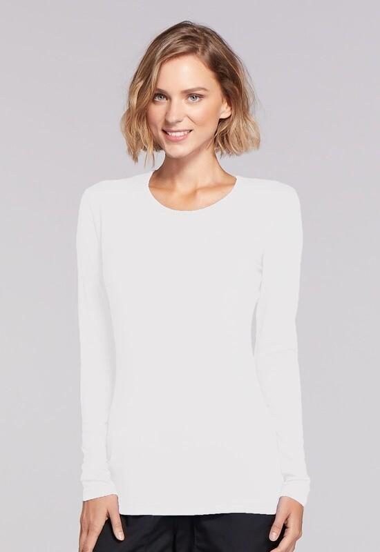 Maglietta CHEROKEE PROFESSIONALS 4881 Colore White