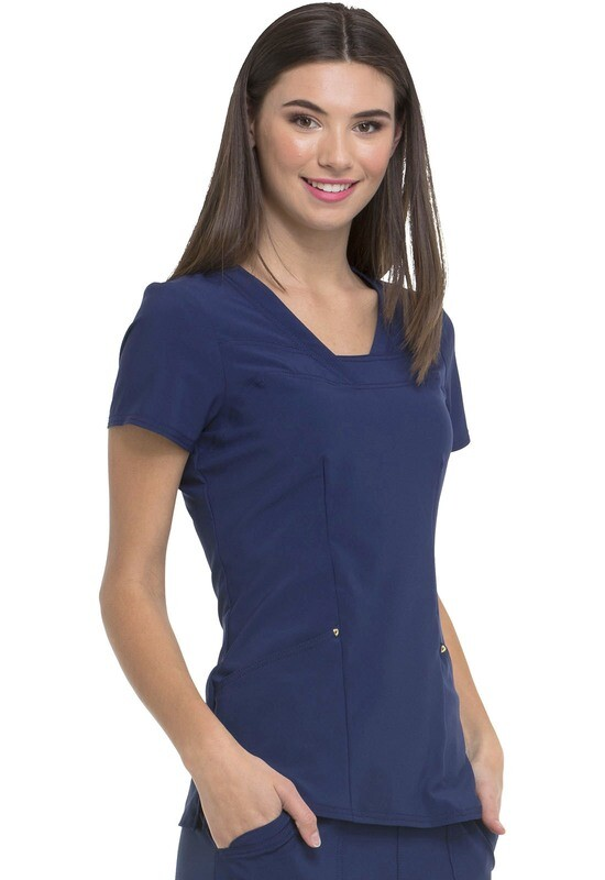 Casacca HEARTSOUL HS665 Donna Colore Navy
