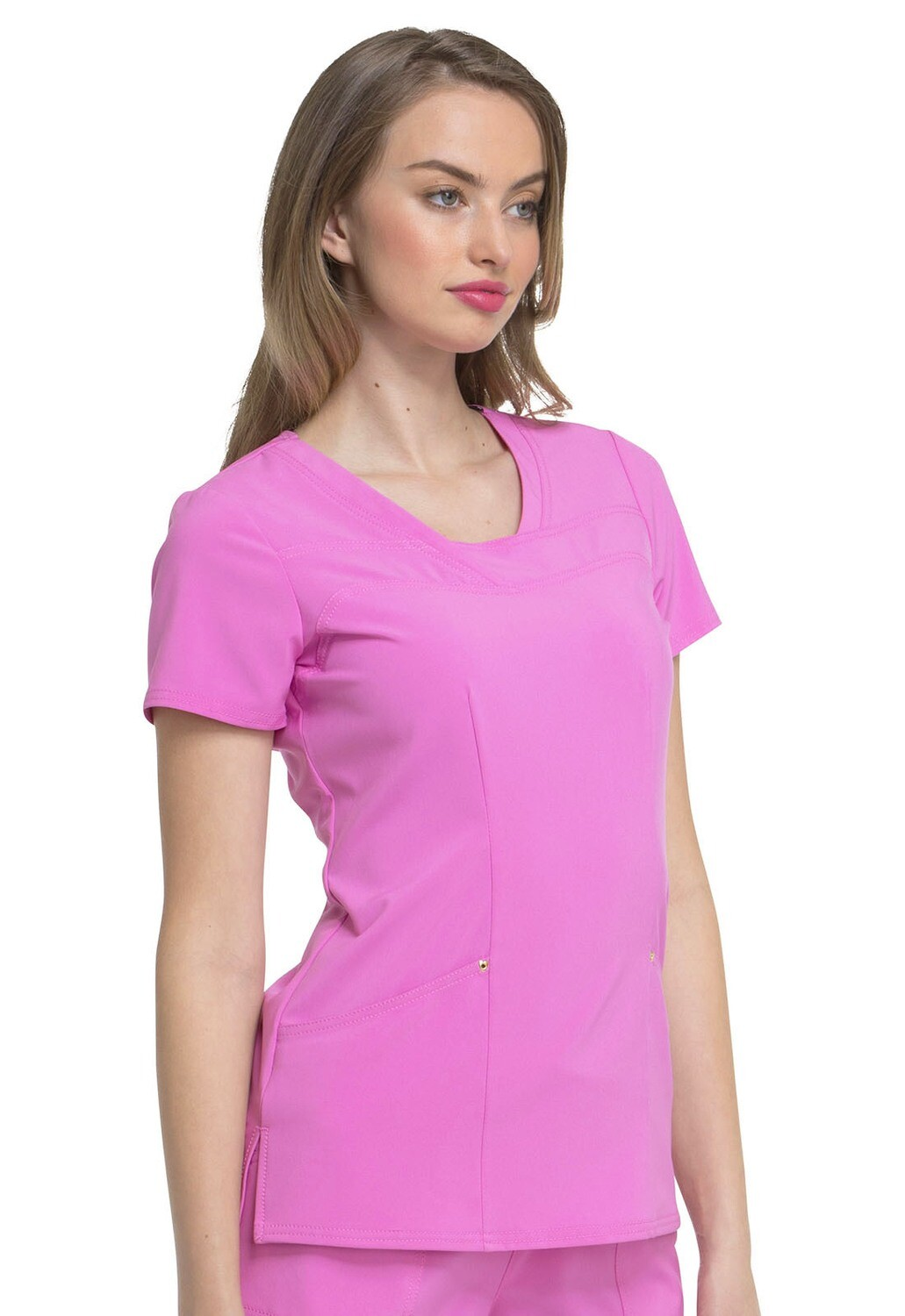 Casacca HEARTSOUL HS665 Donna Colore Pink Me Up