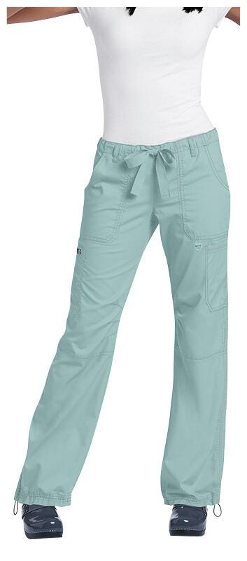 Pantalone KOI STRETCH LINDSEY Donna 124.Sage