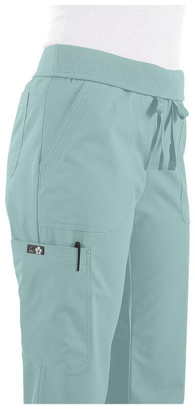 Pantalone KOI CLASSICS MORGAN Donna Colore 124.Sage