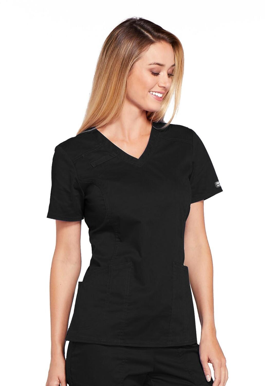 Casacca CHEROKEE CORE STRETCH 4710 Colore Black