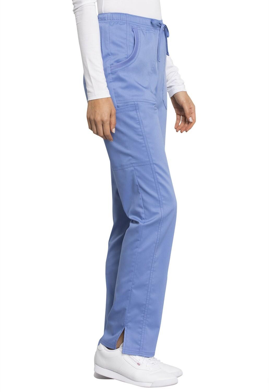 Pantalone CHEROKEE REVOLUTION TECH WW235AB Colore Ciel Blue