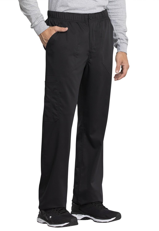 Pantalone CHEROKEE REVOLUTION TECH WW250AB Colore Black