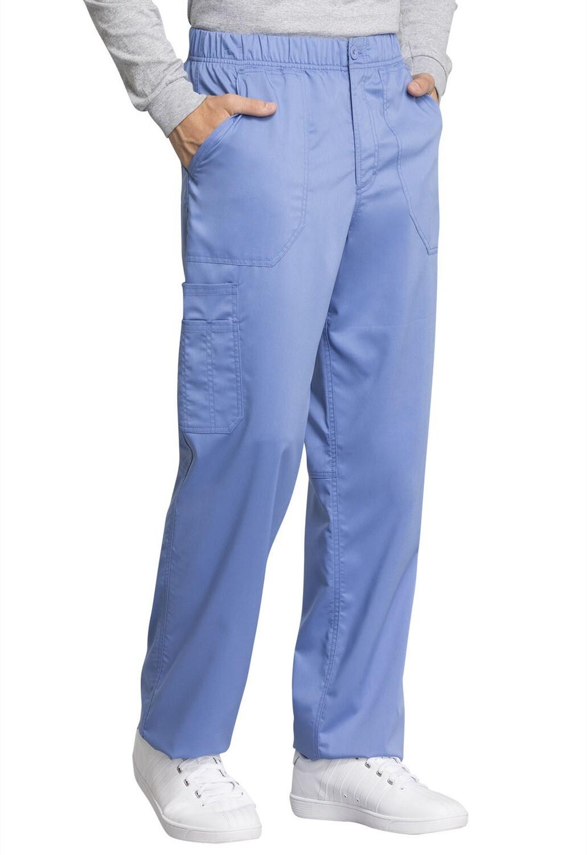 Pantalone CHEROKEE REVOLUTION TECH WW250AB Colore Ciel Blue
