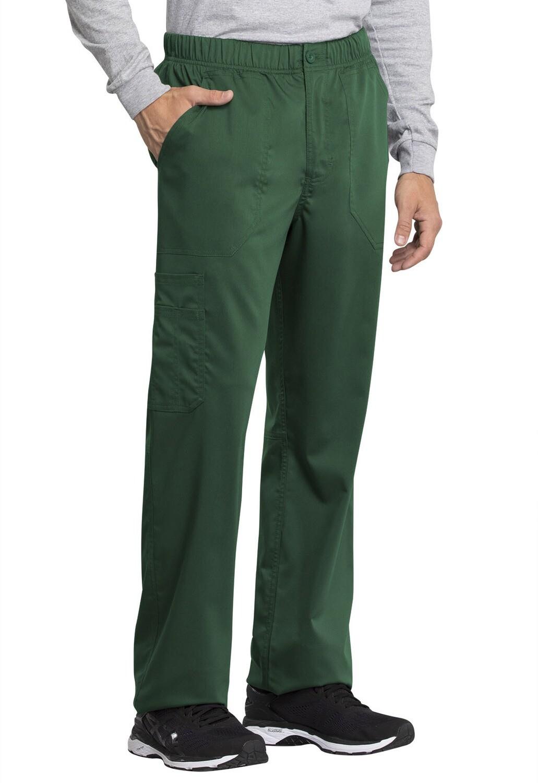 Pantalone CHEROKEE REVOLUTION TECH WW250AB Colore Hunter