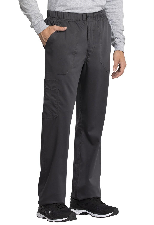 Pantalone CHEROKEE REVOLUTION TECH WW250AB Colore Pewter