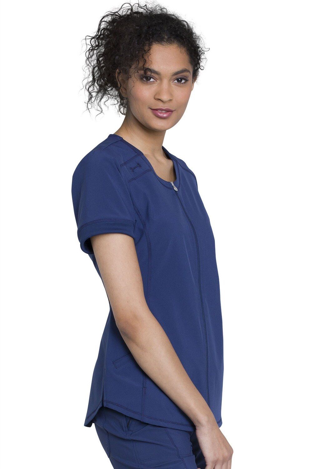 Casacca CHEROKEE CORE STRETCH CK810A Colore Navy
