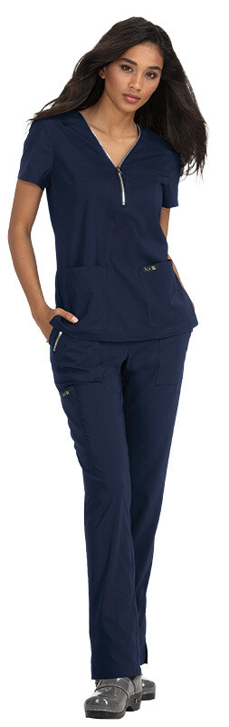 Casacca KOI BASICS MARIE Colore 12. Navy