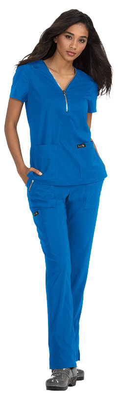 Casacca KOI BASICS MARIE Colore 20. Royal Blue
