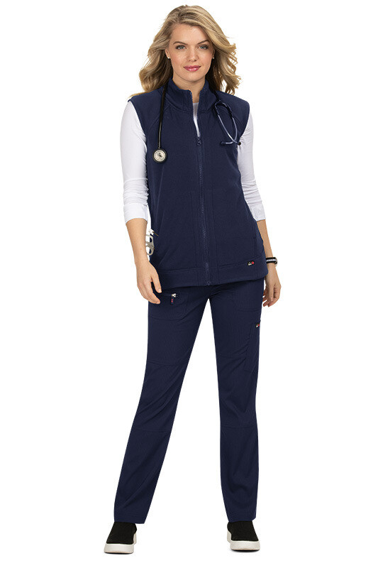 Gilet Donna KOI LITE FEARLESS VEST Colore 12. Navy