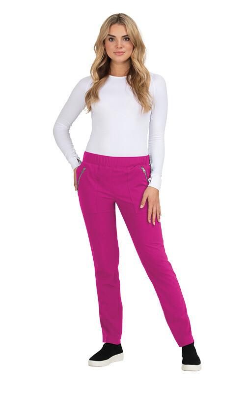 Pantalone KOI BASICS JANE Donna Colore 117. Azalea Pink
