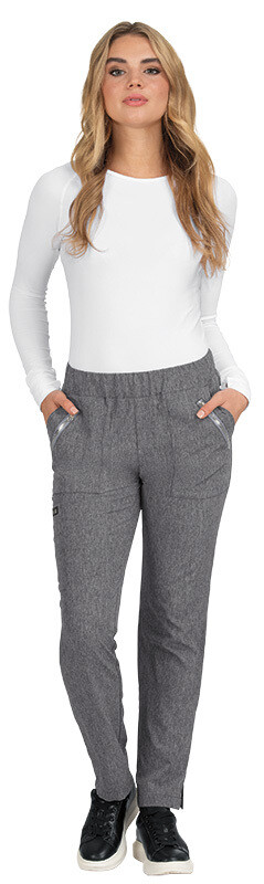 Pantalone KOI BASICS JANE Donna Colore 122. Heather Grey