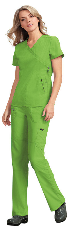 Casacca KOI LITE PHILOSOPHY Colore 113. Green Tea