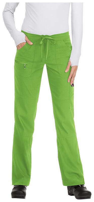 Pantalone KOI LITE PEACE Donna Colore 113. Green Tea