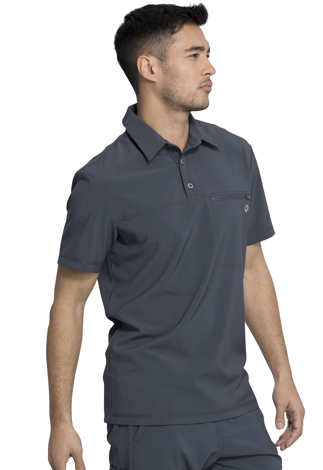Polo CHEROKEE INFINITY CK825A Colore Pewter