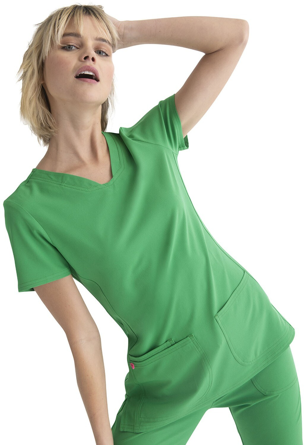 Casacca HEARTSOUL 20710 Donna Colore Kelly Green
