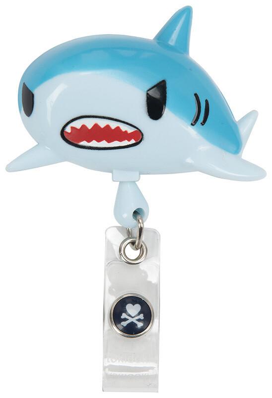 Accessori Koi Porta Badge Tokidoki Shark