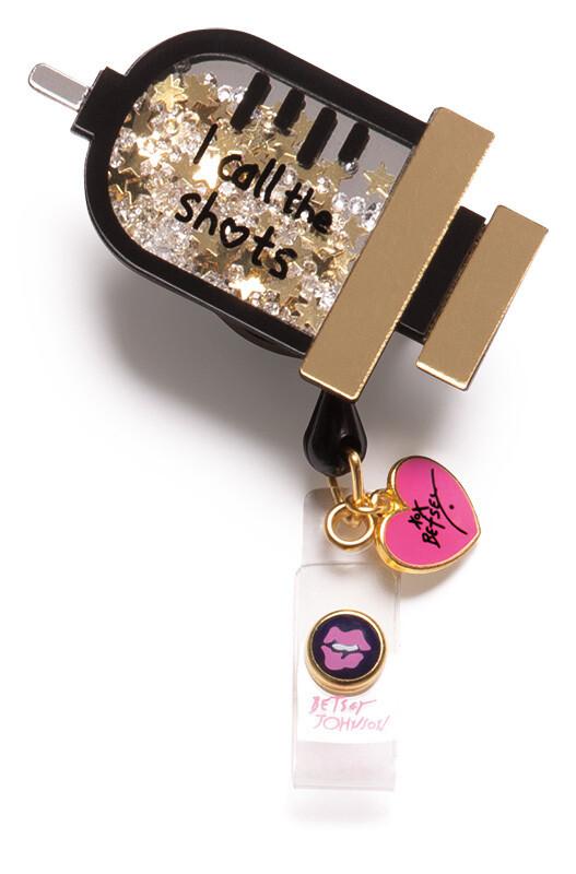 Accessori Koi Porta Badge Syringe