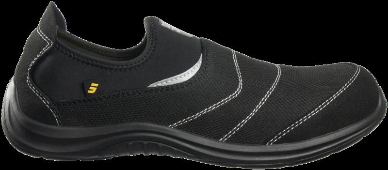 Calzature Professionali Antinfortunistiche con Puntale di Protezione Safety Jogger YUKON