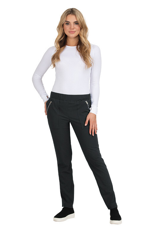 Pantalone KOI BASICS JANE Donna Colore 02. Black